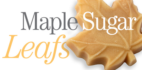 Maple Sugar Leafs